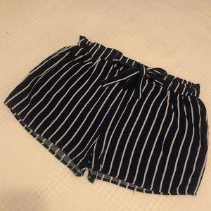 Beautiful women's shorts